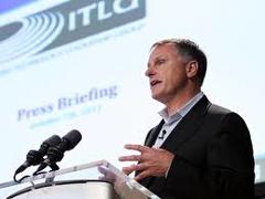 ITLG: John Hartnett