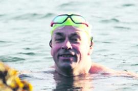 Steve Redmond - Oceans Seven
