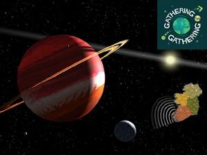 The Gathering - Epsilon Eridani B