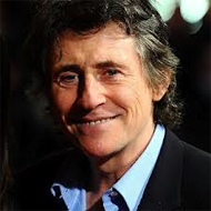 Gabriel Byrne - The Gathering Ireland 2013